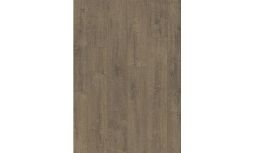 Quick-Step Balance Click Дуб бархатный коричневый