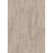 Quick-Step Balance Click Жемчужный серо-коричневый дуб