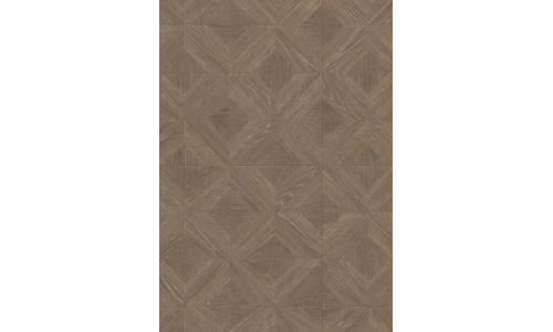 Ламинат Quick Step Impressive patterns Дуб палаццо коричневый