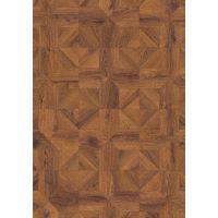 Ламинат Quick Step Impressive patterns Дуб медный брашированный