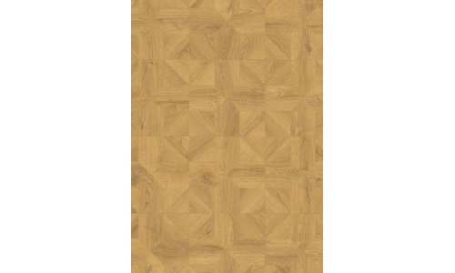 Ламинат Quick Step Impressive patterns Дуб природный бежевый брашированный