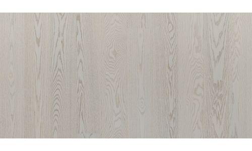 Паркетная доска Floorwood 138 ASH Madison PREMIUM gray MATT LAC 1S