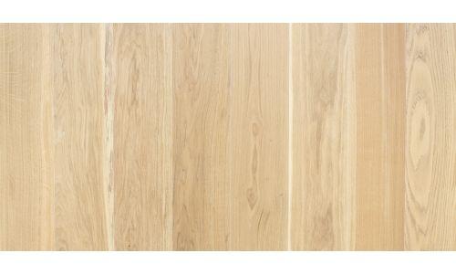Паркетная доска Floorwood 138 OAK Orlando PREMIUM WHITE OILED 1S